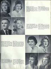 Page 89, 1960 Edition, Washington High School - Memory Lane Yearbook (South Bend, IN) online yearbook collection