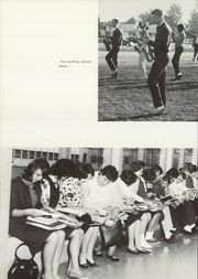Page 10, 1965 Edition, Washington High School - Memory Lane Yearbook (South Bend, IN) online yearbook collection