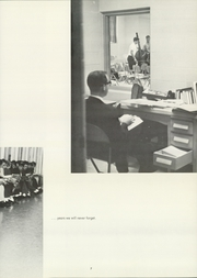 Page 11, 1965 Edition, Washington High School - Memory Lane Yearbook (South Bend, IN) online yearbook collection