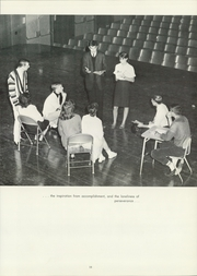 Page 15, 1965 Edition, Washington High School - Memory Lane Yearbook (South Bend, IN) online yearbook collection