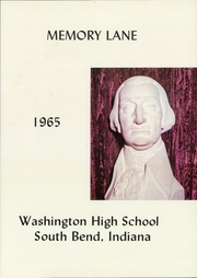 Page 5, 1965 Edition, Washington High School - Memory Lane Yearbook (South Bend, IN) online yearbook collection
