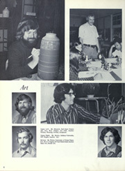 Page 10, 1973 Edition, Washington High School - Memory Lane Yearbook (South Bend, IN) online yearbook collection