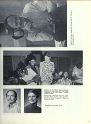 Page 11, 1973 Edition, Washington High School - Memory Lane Yearbook (South Bend, IN) online yearbook collection