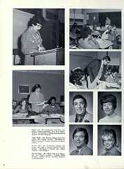 Page 12, 1973 Edition, Washington High School - Memory Lane Yearbook (South Bend, IN) online yearbook collection