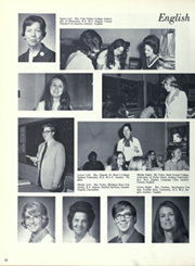 Page 14, 1973 Edition, Washington High School - Memory Lane Yearbook (South Bend, IN) online yearbook collection