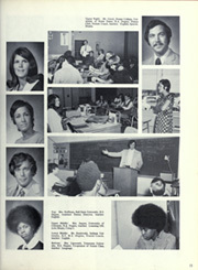Page 15, 1973 Edition, Washington High School - Memory Lane Yearbook (South Bend, IN) online yearbook collection