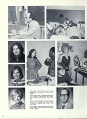 Page 16, 1973 Edition, Washington High School - Memory Lane Yearbook (South Bend, IN) online yearbook collection