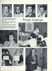 Page 17, 1973 Edition, Washington High School - Memory Lane Yearbook (South Bend, IN) online yearbook collection