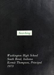 Page 5, 1973 Edition, Washington High School - Memory Lane Yearbook (South Bend, IN) online yearbook collection