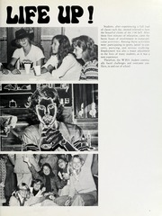 Page 13, 1977 Edition, Washington High School - Memory Lane Yearbook (South Bend, IN) online yearbook collection