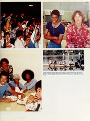 Page 7, 1977 Edition, Washington High School - Memory Lane Yearbook (South Bend, IN) online yearbook collection
