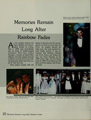 Page 14, 1989 Edition, Washington High School - Memory Lane Yearbook (South Bend, IN) online yearbook collection