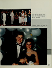 Page 15, 1989 Edition, Washington High School - Memory Lane Yearbook (South Bend, IN) online yearbook collection