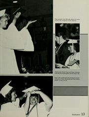 Page 17, 1989 Edition, Washington High School - Memory Lane Yearbook (South Bend, IN) online yearbook collection