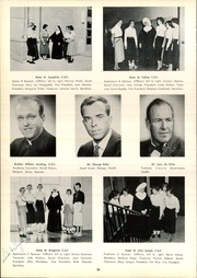 Page 14, 1955 Edition, St Josephs High School - HiWay Yearbook (South Bend, IN) online yearbook collection