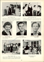 Page 15, 1955 Edition, St Josephs High School - HiWay Yearbook (South Bend, IN) online yearbook collection