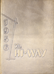 Page 1, 1956 Edition, St Josephs High School - HiWay Yearbook (South Bend, IN) online yearbook collection