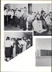 Page 10, 1956 Edition, St Josephs High School - HiWay Yearbook (South Bend, IN) online yearbook collection
