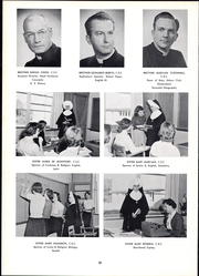 Page 16, 1956 Edition, St Josephs High School - HiWay Yearbook (South Bend, IN) online yearbook collection