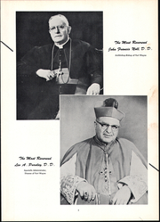 Page 7, 1956 Edition, St Josephs High School - HiWay Yearbook (South Bend, IN) online yearbook collection