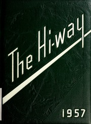 Page 1, 1957 Edition, St Josephs High School - HiWay Yearbook (South Bend, IN) online yearbook collection