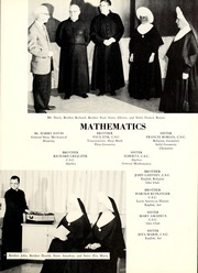 Page 11, 1957 Edition, St Josephs High School - HiWay Yearbook (South Bend, IN) online yearbook collection
