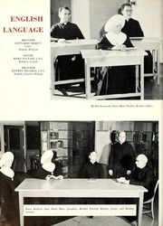 Page 12, 1957 Edition, St Josephs High School - HiWay Yearbook (South Bend, IN) online yearbook collection