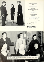 Page 14, 1957 Edition, St Josephs High School - HiWay Yearbook (South Bend, IN) online yearbook collection