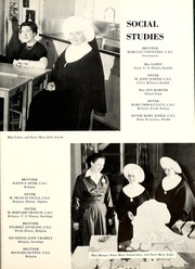 Page 17, 1957 Edition, St Josephs High School - HiWay Yearbook (South Bend, IN) online yearbook collection