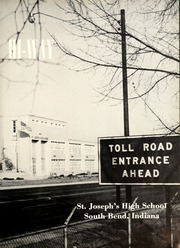 Page 7, 1957 Edition, St Josephs High School - HiWay Yearbook (South Bend, IN) online yearbook collection