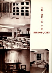 Page 8, 1957 Edition, St Josephs High School - HiWay Yearbook (South Bend, IN) online yearbook collection