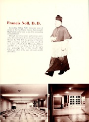 Page 9, 1957 Edition, St Josephs High School - HiWay Yearbook (South Bend, IN) online yearbook collection
