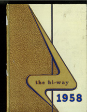 Page 1, 1958 Edition, St Josephs High School - HiWay Yearbook (South Bend, IN) online yearbook collection