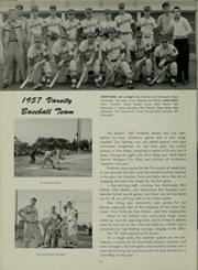 Page 14, 1958 Edition, St Josephs High School - HiWay Yearbook (South Bend, IN) online yearbook collection