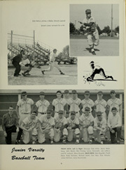 Page 15, 1958 Edition, St Josephs High School - HiWay Yearbook (South Bend, IN) online yearbook collection