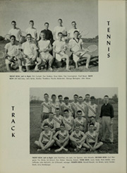Page 16, 1958 Edition, St Josephs High School - HiWay Yearbook (South Bend, IN) online yearbook collection