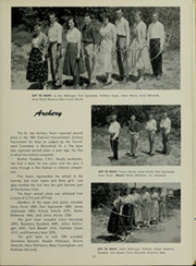 Page 17, 1958 Edition, St Josephs High School - HiWay Yearbook (South Bend, IN) online yearbook collection