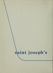 Page 2, 1958 Edition, St Josephs High School - HiWay Yearbook (South Bend, IN) online yearbook collection