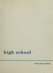 Page 3, 1958 Edition, St Josephs High School - HiWay Yearbook (South Bend, IN) online yearbook collection