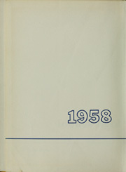 Page 6, 1958 Edition, St Josephs High School - HiWay Yearbook (South Bend, IN) online yearbook collection