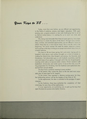 Page 9, 1958 Edition, St Josephs High School - HiWay Yearbook (South Bend, IN) online yearbook collection