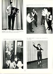 Page 13, 1964 Edition, St Josephs High School - HiWay Yearbook (South Bend, IN) online yearbook collection