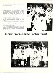 Page 15, 1964 Edition, St Josephs High School - HiWay Yearbook (South Bend, IN) online yearbook collection