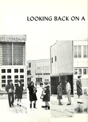 Page 6, 1964 Edition, St Josephs High School - HiWay Yearbook (South Bend, IN) online yearbook collection