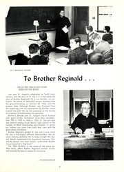 Page 9, 1964 Edition, St Josephs High School - HiWay Yearbook (South Bend, IN) online yearbook collection