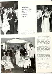 Page 10, 1966 Edition, St Josephs High School - HiWay Yearbook (South Bend, IN) online yearbook collection