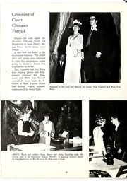 Page 14, 1966 Edition, St Josephs High School - HiWay Yearbook (South Bend, IN) online yearbook collection