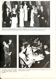 Page 15, 1966 Edition, St Josephs High School - HiWay Yearbook (South Bend, IN) online yearbook collection