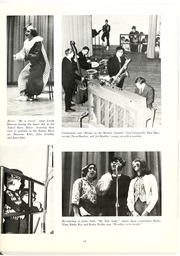 Page 17, 1966 Edition, St Josephs High School - HiWay Yearbook (South Bend, IN) online yearbook collection
