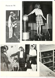 Page 8, 1966 Edition, St Josephs High School - HiWay Yearbook (South Bend, IN) online yearbook collection